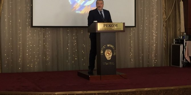 Emniyet Müdürü Mustafa Çalışkan'dan devriye ekiplerine müjde