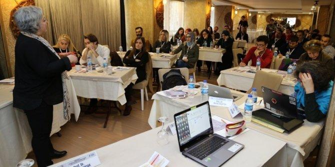 TÜBİTAK 'Proje Yazım Eğitimi' başladı