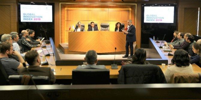 Denizli'de İnovasyonun Stratejik Yönetimi Programı gerçekleştirildi
