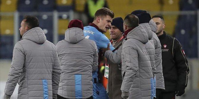 Alexander Sörloth'a 2 maç men cezası