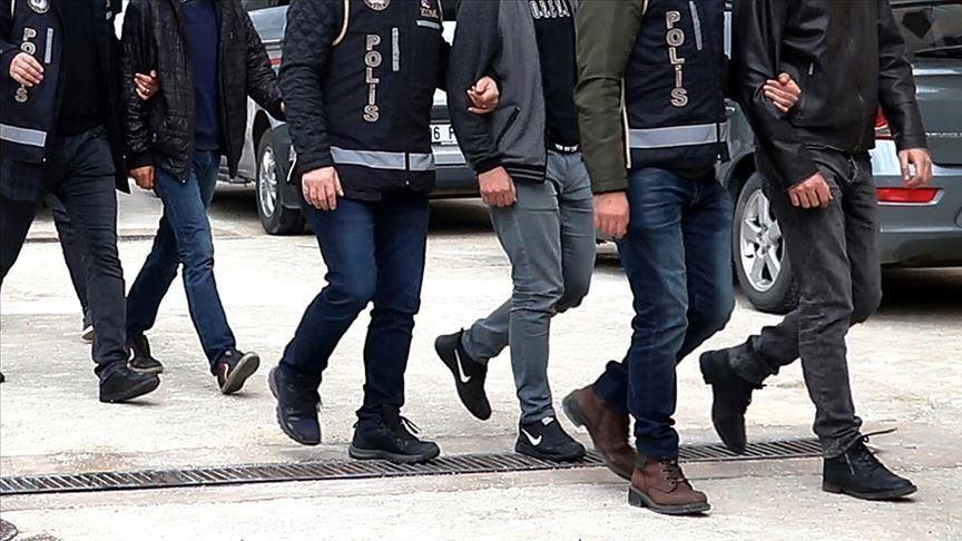 FETÖ'nün GATA'daki yapılanmasına yönelik operasyonda 10 tutuklama