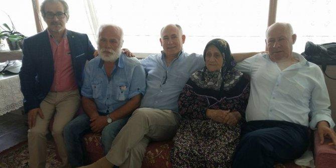 Bursa'da yalnız yaşayan adam evinde ölü bulundu