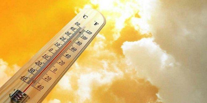 Son 141 yılın en sıcak ocak ayı bu yıl oldu
