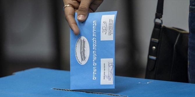 İsrail'de üçüncü seçim de koalisyon düğümünü çözecek gibi gözükmüyor