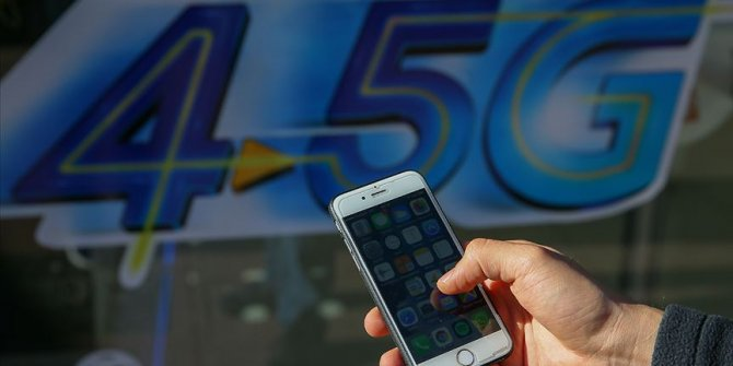 4,5G'de ses internet üzerinden verilecek, iletişim güçlenecek