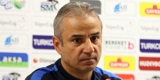 """İsmail Kartal: """"Fenerbahçe'de son 20 yılın en iyisi benim"""""""