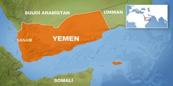 Yemen'de koalisyon ve hükümet güçleri ile kabile mensupları arasında çatışma