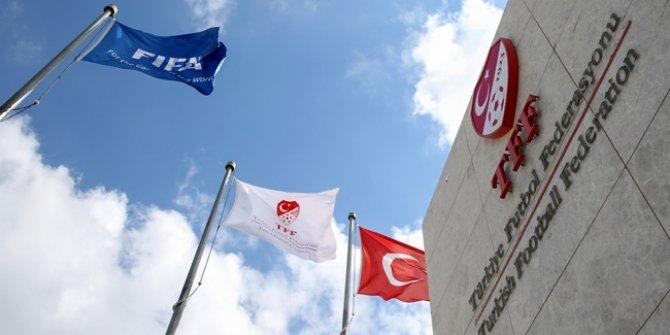 3 Süper Lig kulübü PFDK'da