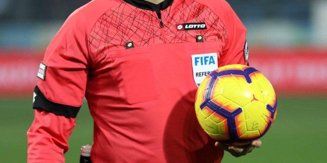 Kayserispor Konyaspor maçının hakemi