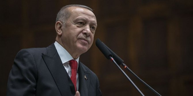 Turkish operation in Idlib, NW Syria 'a matter of time'