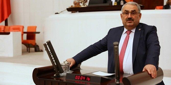 """Halil Etyemez: """"Konya'ya 51 milyarın üzerinde yatırım yaptık"""""""