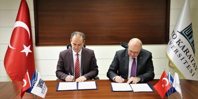 Konya'da Gençlik ve Spor İl Müdürlüğü ile üniversite iş birliği protokolü imzalandı
