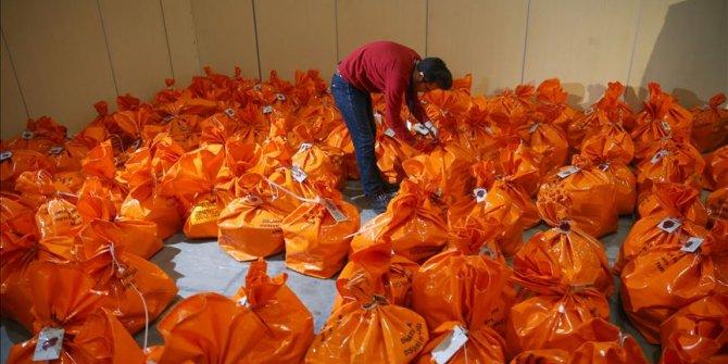 Layanan pengiriman laris manis di Singapura selama wabah Covid-19