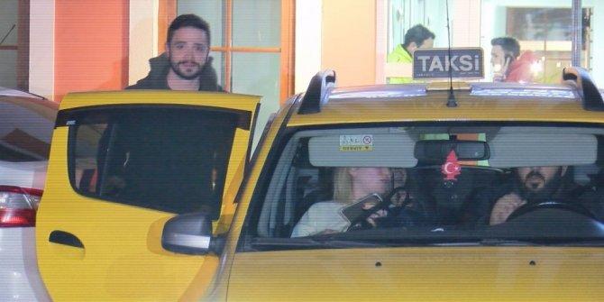 Alkollü araç kullanan Ahmet Kural, zincirleme trafik kazasına sebep oldu