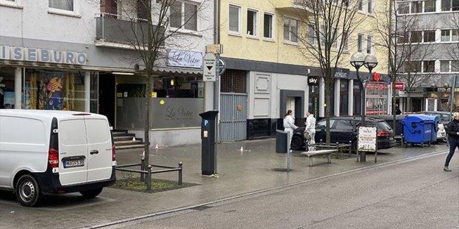 Germany: 5 Turkish nationals among victims of mass shooting