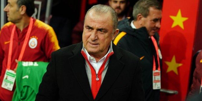 Galatasaray'dan Fatih Terim ve Abdurrahim Albayrak açıklaması