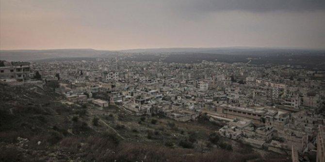 ABD'li Kongre üyelerinden Pompeo'ya 'İdlib' mektubu