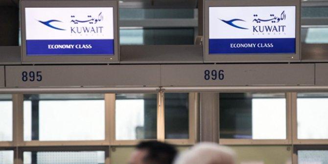 Kuveyt, Kovid-19 tedbirleri kapsamında kara ve deniz sınırlarını geçici süreyle kapatıyor