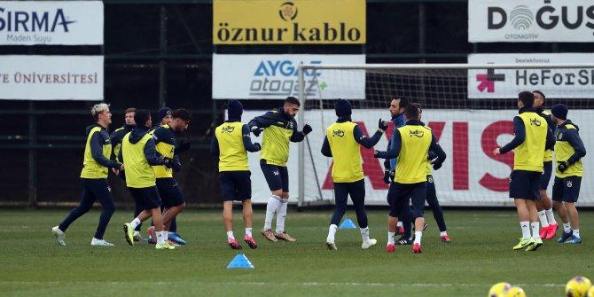 Fenerbahçe, derbiye hazır