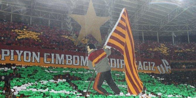Galatasaray'dan Fenerbahçe galibiyeti sonrası mayıs göndermesi