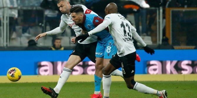 Trabzonspor zorlu fikstüre giriyor