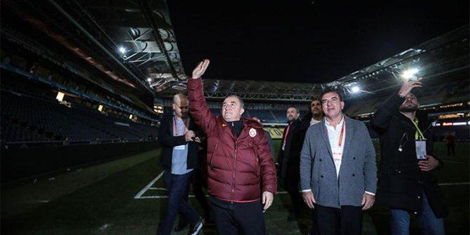Galatasaray, Fatih Terim ile tarih yazıyor