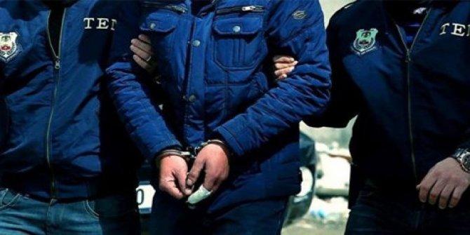 Rize Emniyet Müdürünün şehit edilmesi: 10 şüpheli tutuklandı