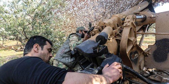 İdlib'de ılımlı muhalifler stratejik önemdeki Neyrab köyünü aldı