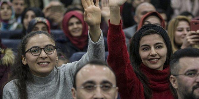 20 bin öğretmen ataması için sözlü sınav sonuçları açıklandı