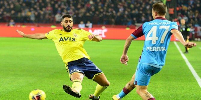 Kupa maçına Fenerbahçe taraftarı alınmayacak