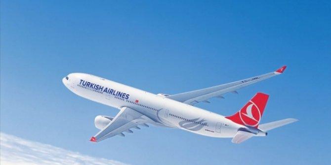 Türk Hava Yolları'ndan normalleşme için yeni uçuş planlaması