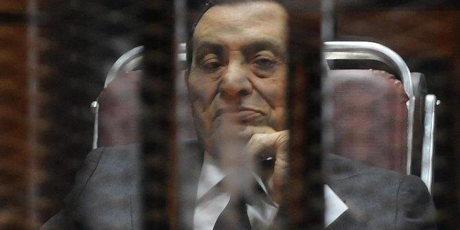 Égypte : décès de l'ancien Président, Hosni Moubarak, à l'âge de 91 ans
