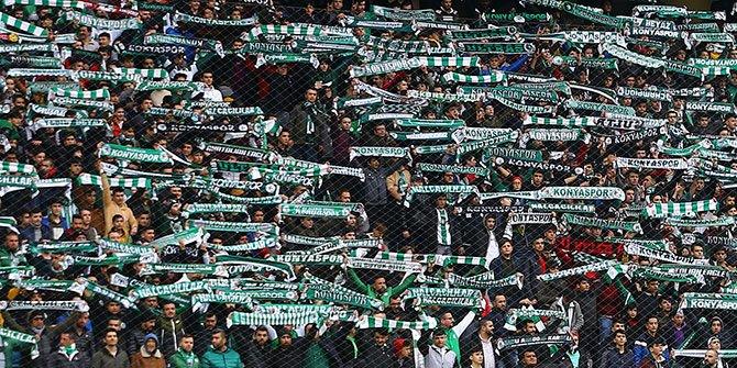 Konyaspor Kasımpaşa maçı biletleri satışa çıktı