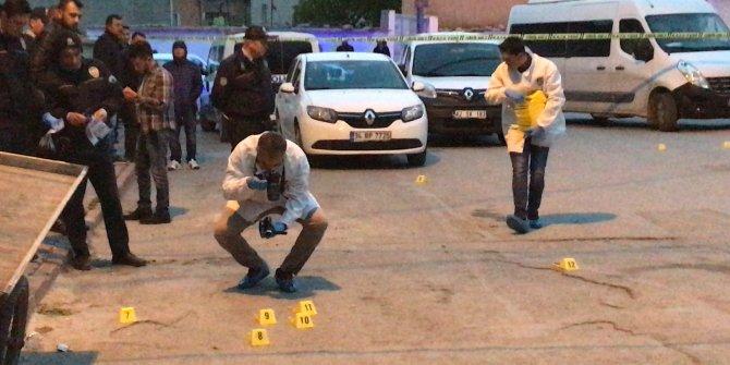 Konya'da ölümlü komşu kavgası davasında karar! 23 yıl..
