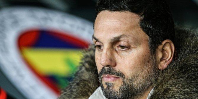 Erol Bulut'tan flaş Fenerbahçe açıklaması