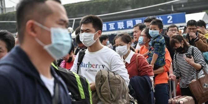 Malaysia kembali pulangkan 66 warga dari Wuhan