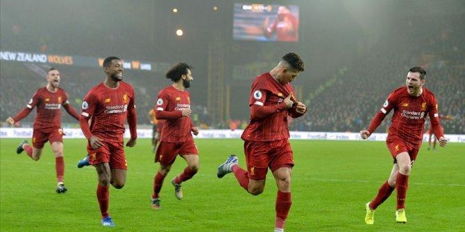 Liverpool 8 golün atıldığı maçta Chelsea'yi yendi