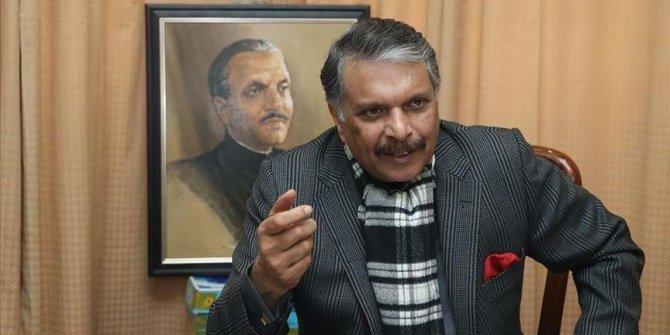 Eks komandan Angkatan Darat Pakistan tuding CIA bertanggung jawab atas kematian Ziaulhaq