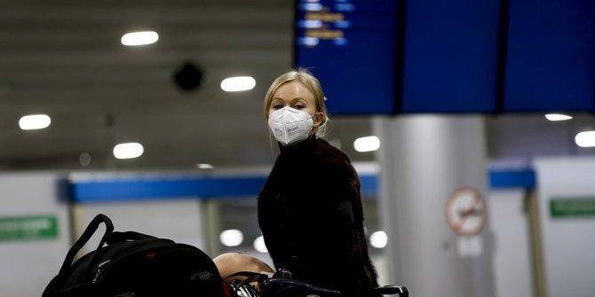 Rusya'dan koronavirüs tedbirleri