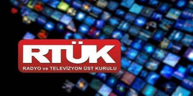 """RTÜK'ten TELE 1'e """"ayrımcılık"""" cezası"""