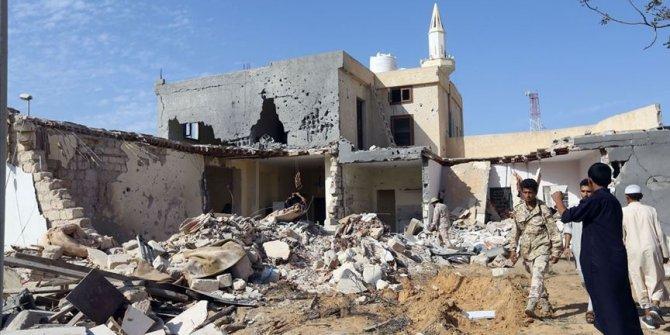 BM Libya Özel Temsilciliği ateşkese yönelik ihlalleri kınadı