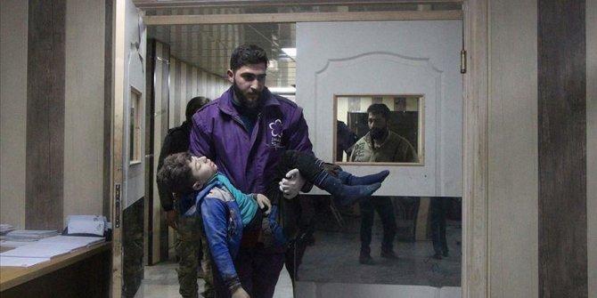 Syrie - Idleb : 4 civils tués dans les bombardements du Régime