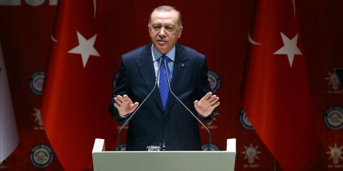Situation in Syria's Idlib 'in favor of Turkey'