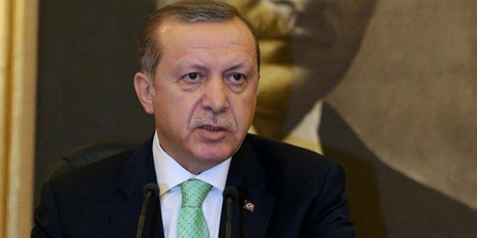 Erdoğan Akşener ile görüştü
