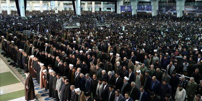 İran'ın 23 eyaletinde koronavirüs nedeniyle cuma namazı kılınmayacak