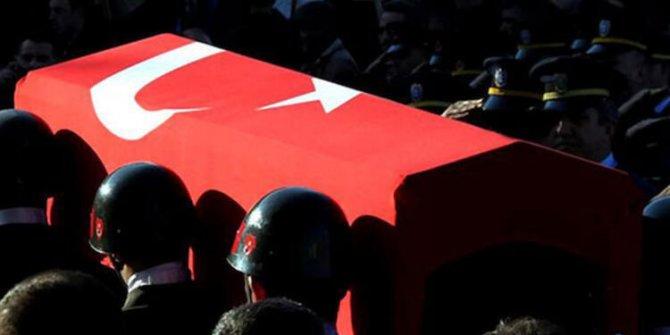Resulayn'daki bombalı saldırıda bir asker şehit oldu