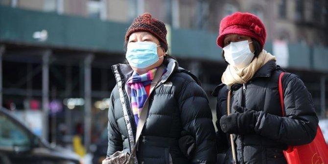 Chine : un nouveau bilan des victimes du coronavirus fait état de 2872 morts