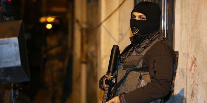 Terör örgütü DEAŞ'a şubat darbesi