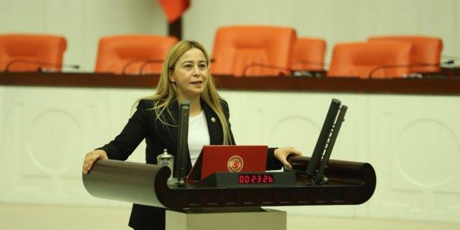 Milletvekili Esin Kara, yerel medyaya destek istedi