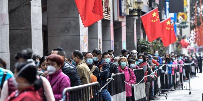 Salgın Çin'de hız kesti, yüzleşme sırası dünyada